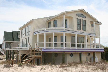 home-railing